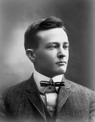 Joseph Bagley