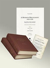 Mormon Bibliographies