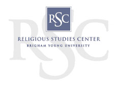 Religious Studies Center Logo